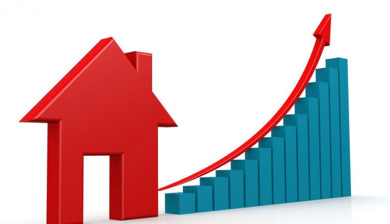 wzrost na rynku